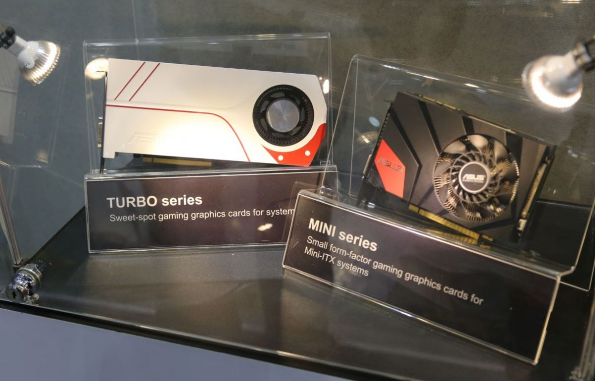 ASUS Turbo Mini
