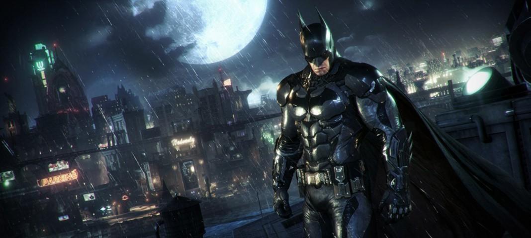 Batman Arkham Knight: настройки, железо и решение проблемы с низким FPS