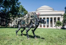 Biomimetic Robotics Lab_Massachusetts Institute