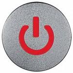 bouton interrupteur on / off
