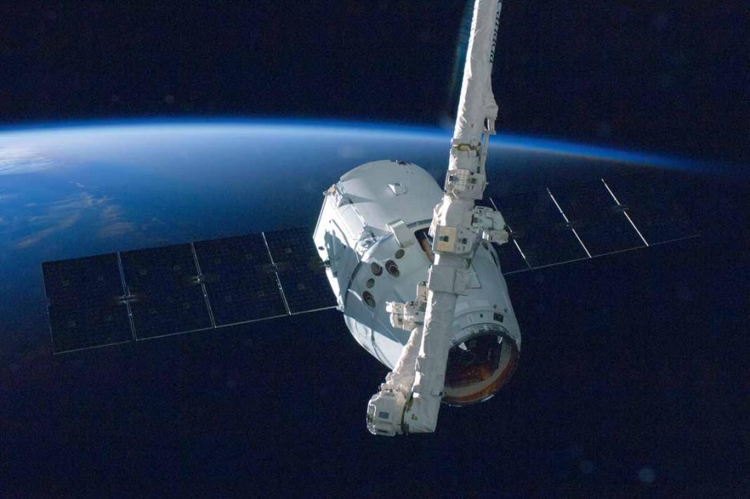 Такси в космос: частный извоз