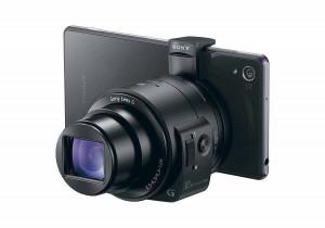 Sony DSC-QX30