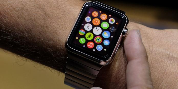 Apple Watch официально появятся в России 31 июля