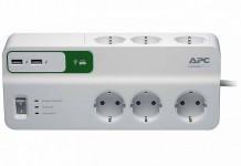 APC SurgeArrest PM6U-RS