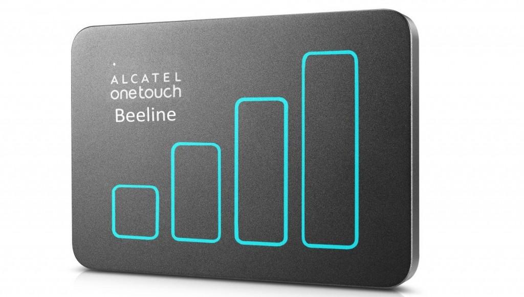 Alcatel OneTouch 4G+