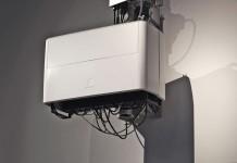 бесформенное устройство 5G от Ericsson