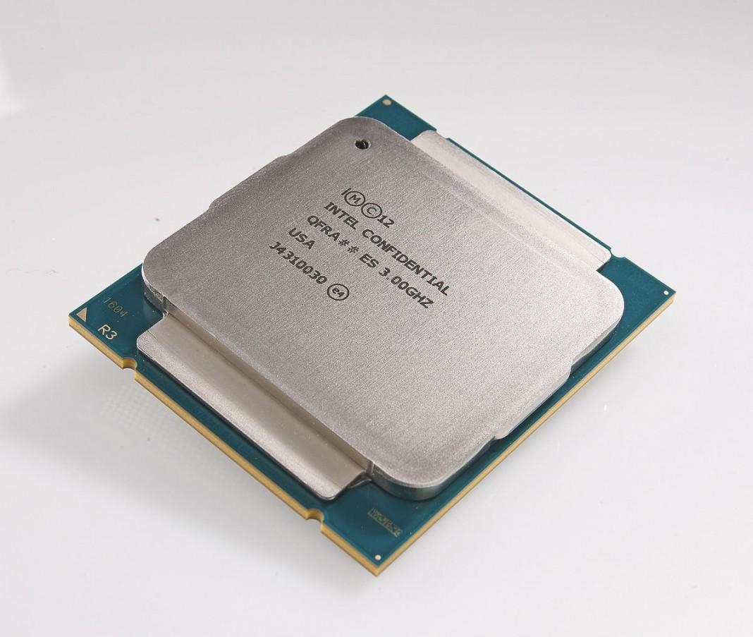 Какой процессор лучше: Haswell-E против Haswell