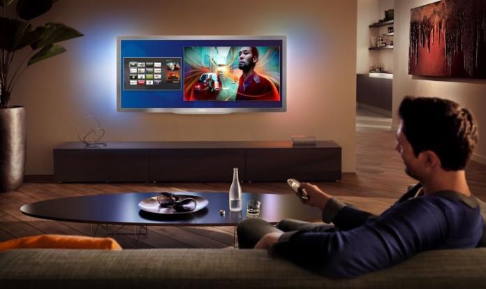 Советы по настройке изображения телевизора