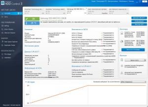 Диски под контролем: обзор Ashampoo HDD Control 3
