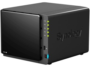 synology ds412