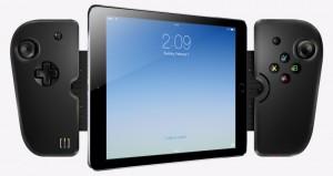 iPad Gamevice