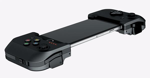 iPhone 6 Gamevice