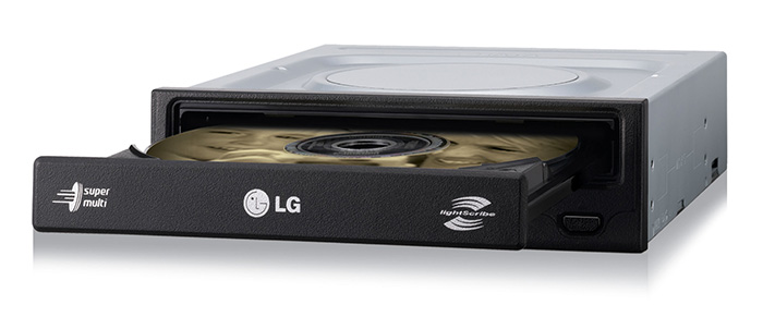 LG DVD-ROM
