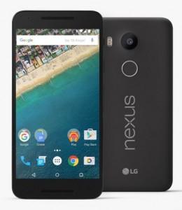 Google Nexus 5X против Nexus 5: стоит ли обновляться?