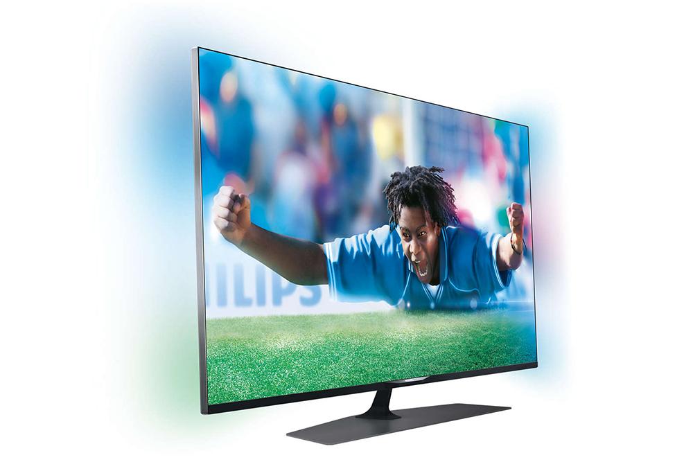 Топ 10: тест лучших 4К-телевизоров осени , CHIP Россия