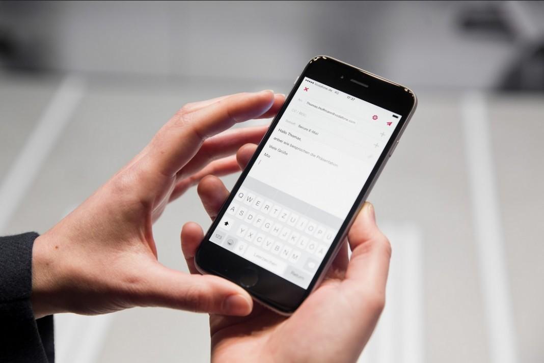 Предательские смартфоны: как предотвратить утечку личных данных