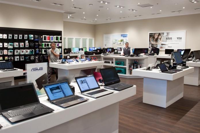 Мировые поставки ноутбуков снизятся на 4,3% в 2016 году