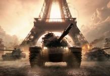 World of Tanks «Рубикон»