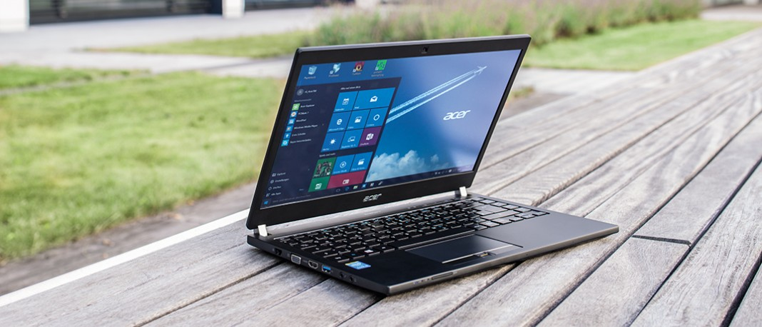 Тест 21 модели ноутбуков с новыми процессорами Intel Broadwell