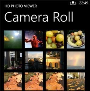 HD Photo Viewer