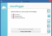 Зашифровываем облако. Программа Cloudfogger поможет защитить
