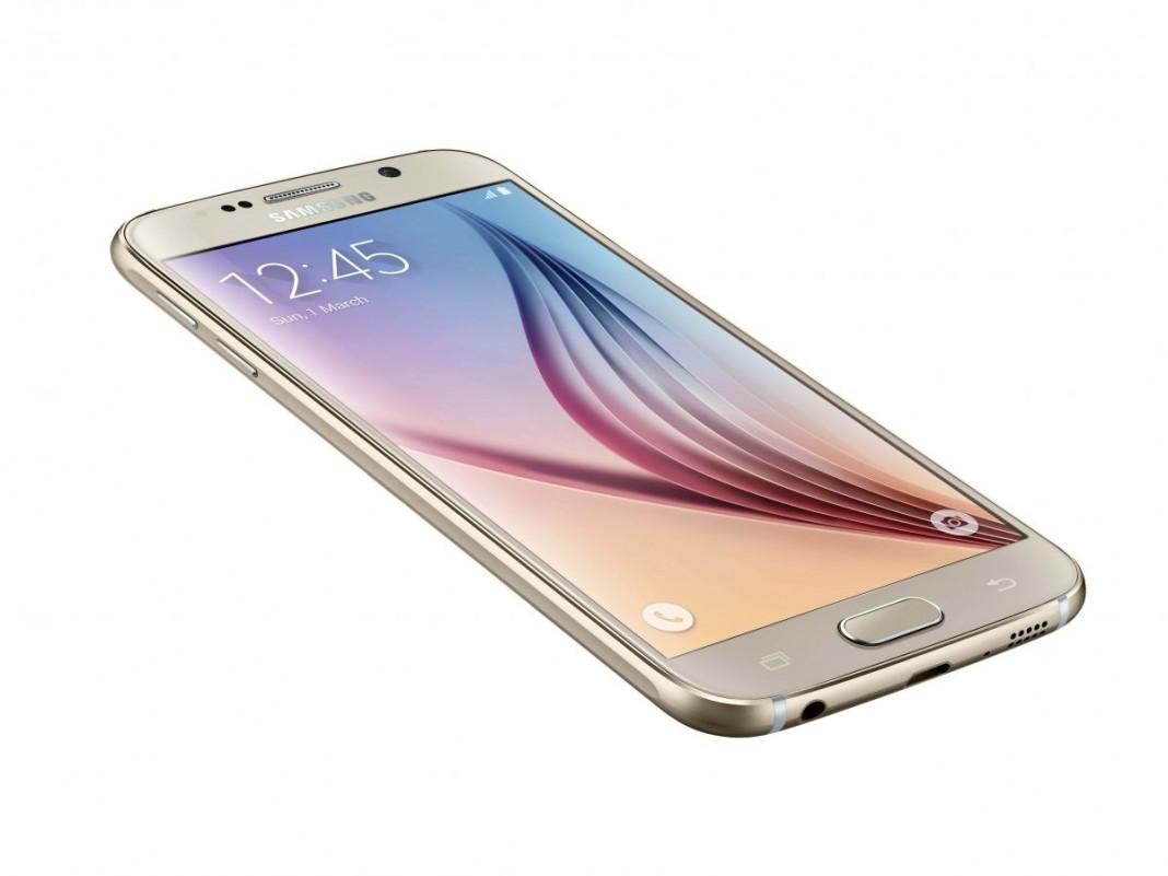 Samsung Galaxy S6: улучшенная модель топового уровня