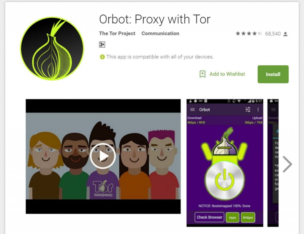 TOR_Android