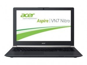 Acer Aspire V Nitro VN7-571G-53N9