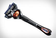 Звезды спорта и шоу-бизнеса опробовали новую бритву Gillette Fusion ProGlide