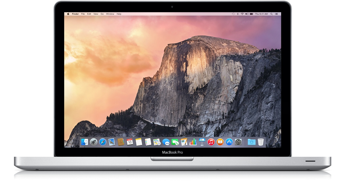 MacBook Pro: Устройство от Apple по-прежнему остается лучшим в своем роде.