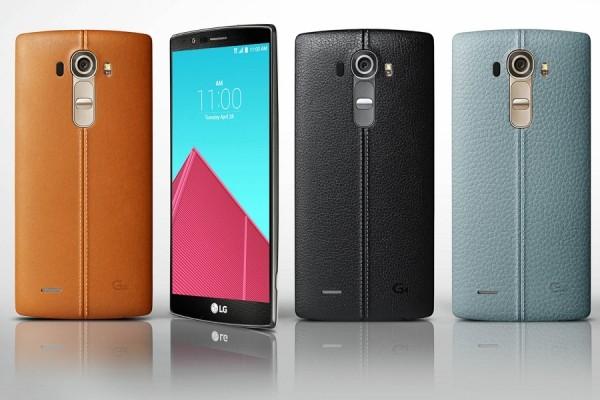 Для LG G4 выпущено масштабное обновление ОС, в котором добавлено множество улучшений