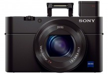Sony Cyber-shot DSC-RX100 IV: затвор срабатывает со скоростью до 1/32000 секунды.
