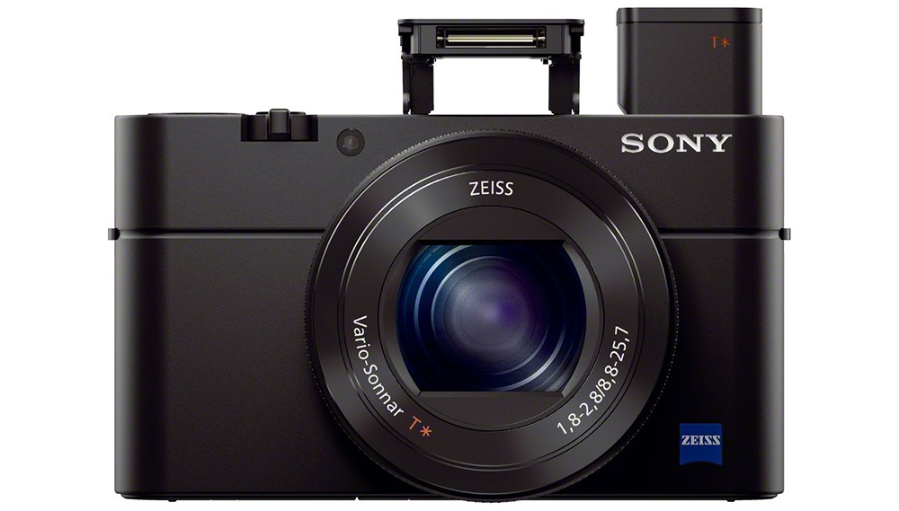 Лучшая камера 2015: Sony RX100 IV – лучшая компактная камера года.