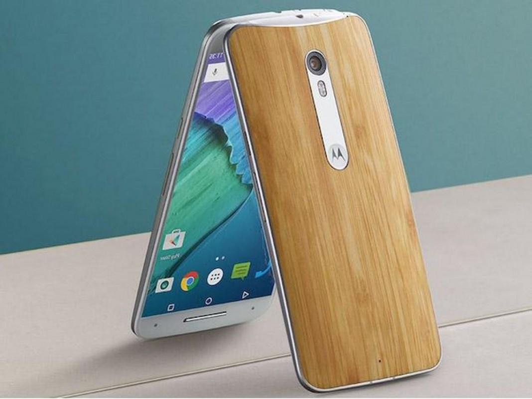 Индивидуализированный гигант: тест Motorola Moto X Style