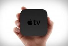 Apple TV 4 2015