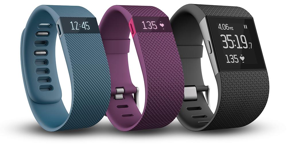 FitBit Charge HR: этот фитнес-трекер не только показывает время, но и измеряет ваш пульс.