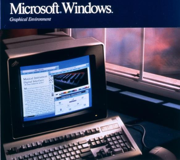 Windows for Pen Computing 1.0
