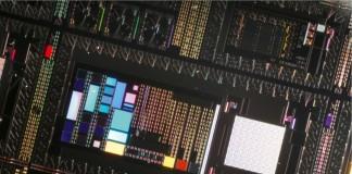 Квантовый процессор D-Wave