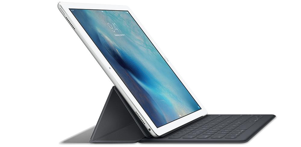 Apple iPad Pro: Отличные аксессуары от производителя.