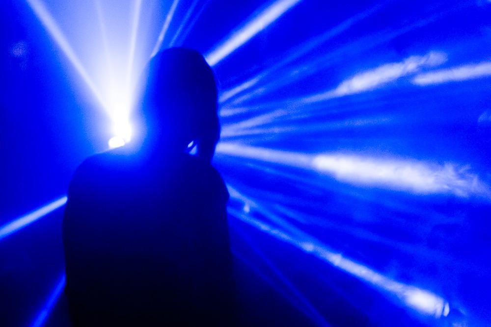 Как фотографировать на вечеринках и концерта