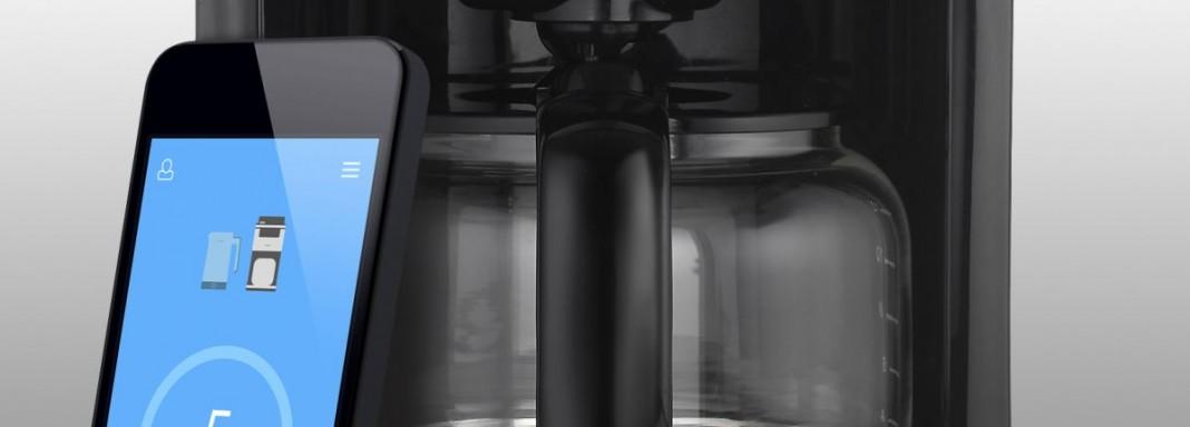 «Siri, сделай мне кофе»: практический тест кофемашины Smarter