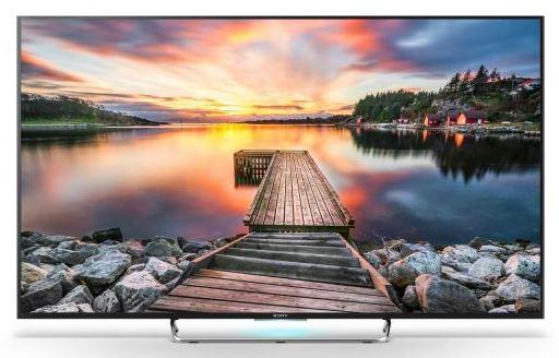 Тест телевизора Sony KDL-65W855C: тончайшее чудо контраста