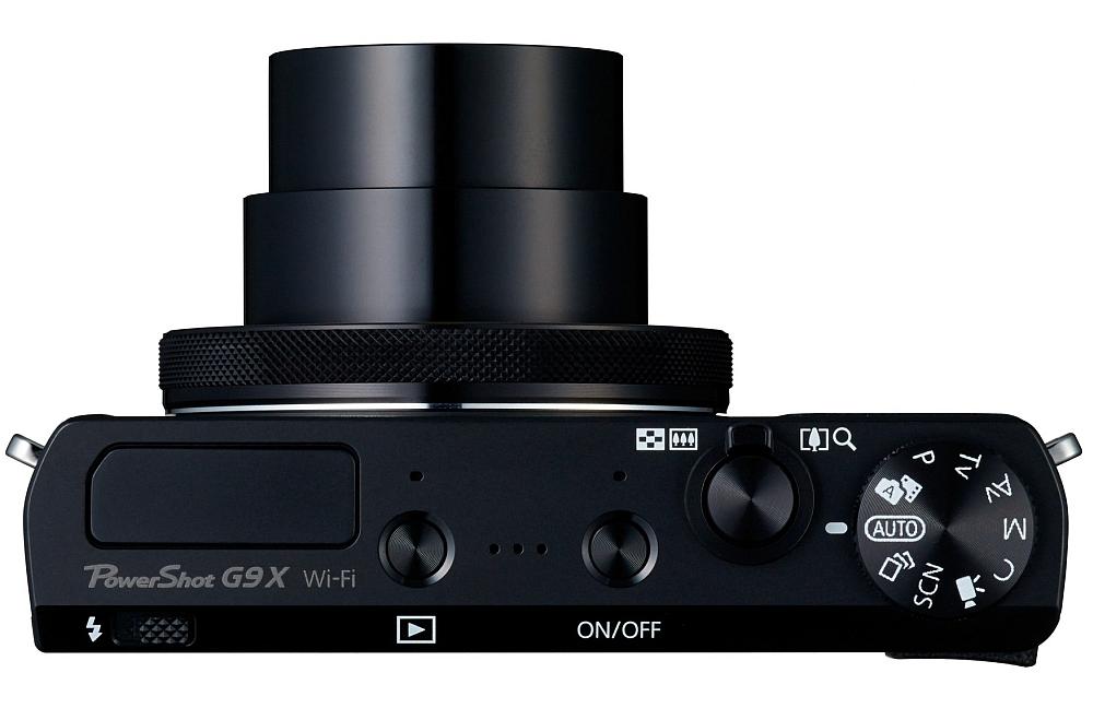 инструкция Canon G9x - фото 8