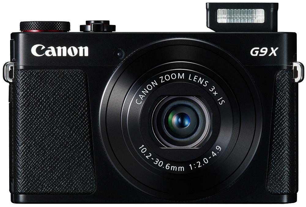 инструкция Canon G9x - фото 3