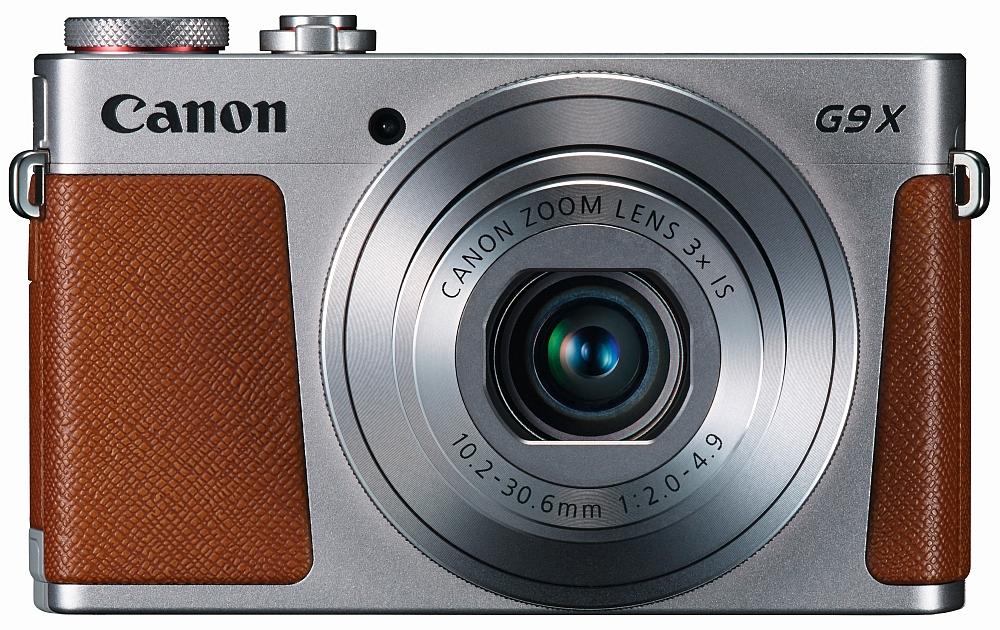 инструкция Canon G9x - фото 4