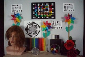 Пример фотографии с камеры Sony RX1R II