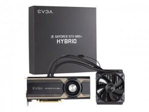 Evga GeForce GTX 980 Ti Hybrid 6GB GDDR5