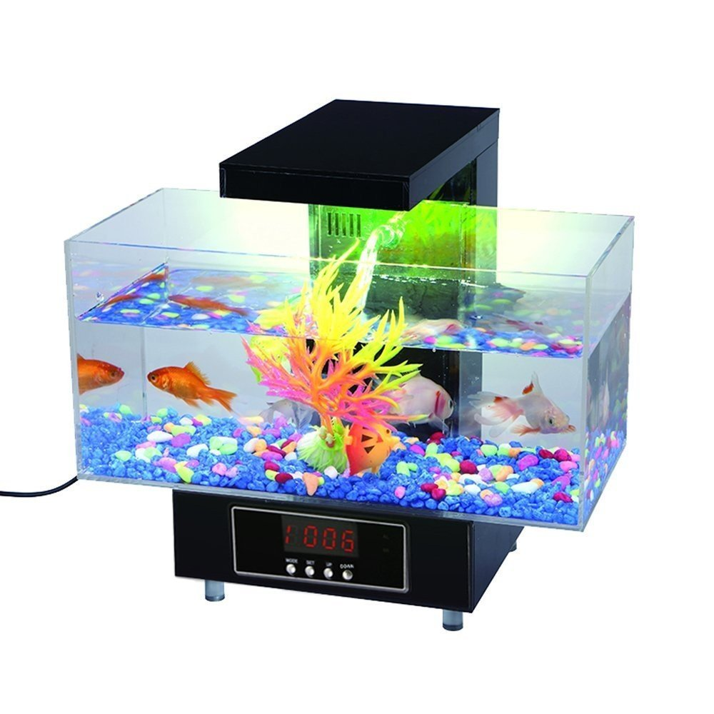 Aqua fashion fish tank 52