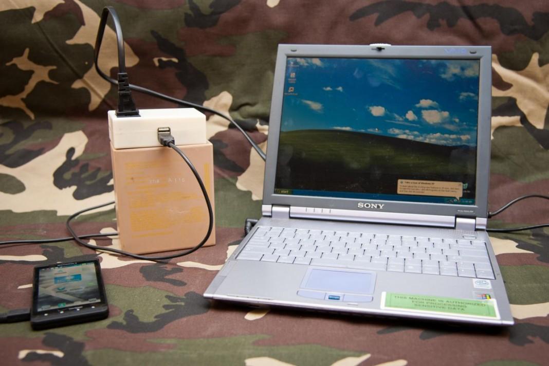 Удаленный доступ с UltraVNC