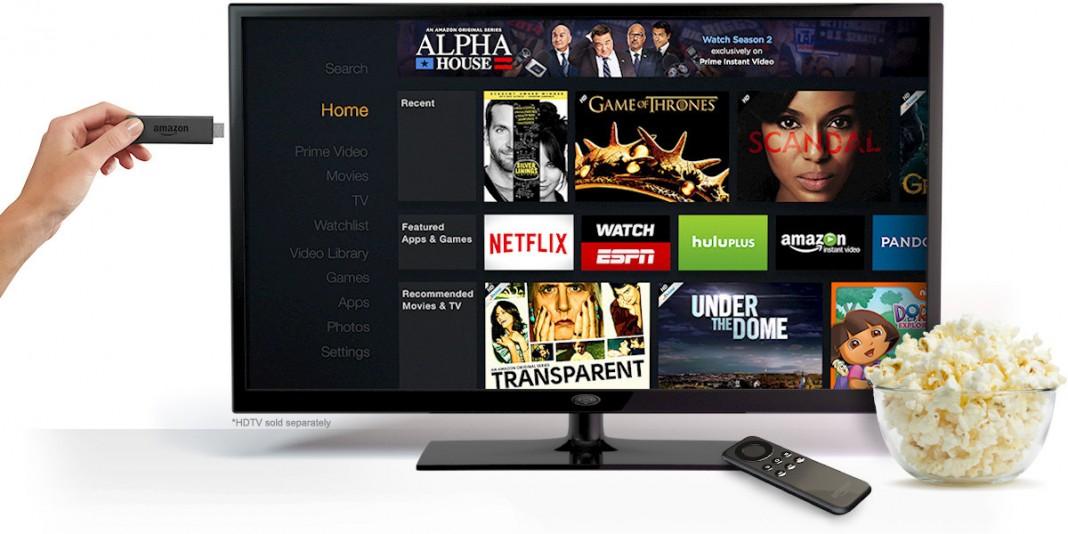 Делаем телевизор умным: лучшие гаджеты и хранилища